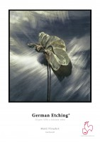 A4 Giclée Print On Hahnemuhle German Etching 310gms