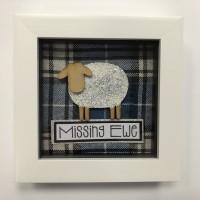 WTF - Missing ewe