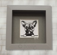Wee Dinky - Frenchie