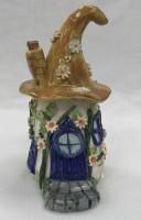 Fairy House - Tall