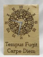 Clock - Tempus fugit