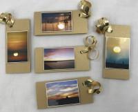 Sunrise/set  Gift Tags