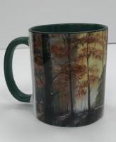 Highland Forest Mug