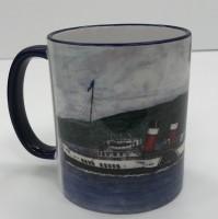 P.S. Waverley Mug