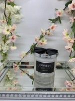 Aroma K White Gloss 30cl Candle  (Gift Boxed)