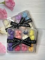 Wax Melt Selection Box - JM Style