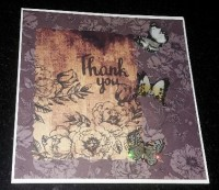 Flutterby - Thank you