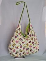 Owl Boho bag
